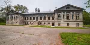 Castelul Gyulay Ferencz