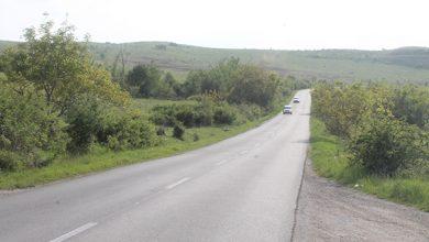 Drumul judeţean dintre Hunedoara şi Călan ar trebui să arate cu totul altfel la finalul anului viitor