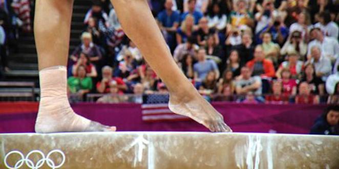 gimnastică în agricultură pe picioare)