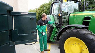 Photo of Fermierii mai pot depune până joi cererile pentru subvenționarea motorinei