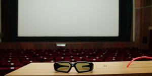 """Vineri, 22 februarie, cinefilii vor putea viziona pentru prima dată un film 3D la Cinematograful """"Patria"""""""