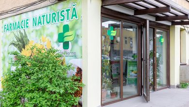 Photo of Iris Pharma Plus din Deva, farmacia naturistă care oferă sănătate prin plante