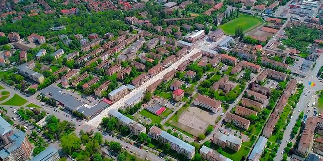 Primăria Hunedoara estimează că va lansa un proiect de bugetare participativă la sfârșitul anului viitor (SURSA FOTO: Primăria Hunedoara)
