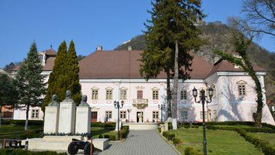 Photo of Începând cu data de 1 august 2020 muzeul Civilizaţiei Dacice şi Romane din Deva își redeschide spre vizitare spațiile expoziționale