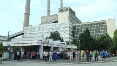 Photo of Energeticienii de Termocentrala Mintia, aflați în greva foamei, au încetat aseară forma de protest.