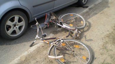 Photo of ATENȚIE la copiii pe bicicletă! O minoră de 9 ani a fost implicată într-un accident rutier în zona unui bloc de locuinţe