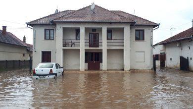 Photo of Inundații în Cristur și Cîrjiți. Peste 100 de gospodării afectate