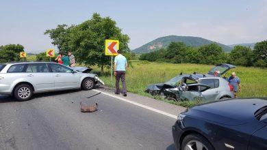 Photo of Accidentul de la Leșnic, provocat de un tânăr bulgar care a intrat pe contrasens