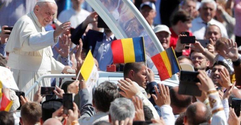 SURSA FOTO: vaticannews.va
