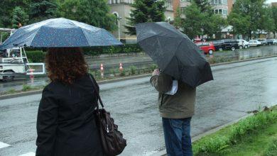Photo of Cod galben de ploi torențiale în județul Hunedoara