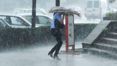 Photo of Avertizare NOWCASTING de ploi torențiale, vijelii și descărcări electrice. Cod portocaliu pentru mai multe localități hunedorene