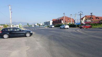 Photo of Proiectul sensului giratoriu de la Sântandrei, în faza de avizare de către Direcția Regională de Drumuri și Poduri Timișoara