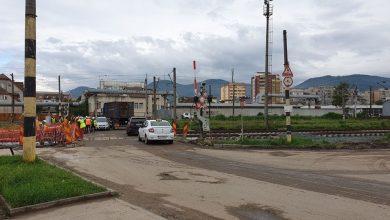 Photo of Trafic rutier închis temporar pe strada Hărăului din Deva