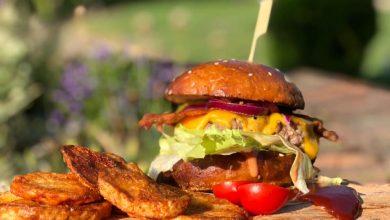 """Photo of """"Bun Burger"""" revine la Deva cu o variantă duplicată şi upgradată"""