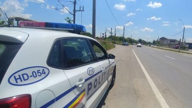 Photo of Șoferi care au consumat droguri, trași pe dreapta de polițiști