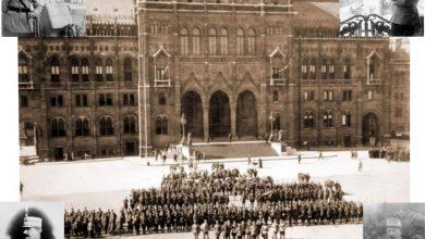 Photo of Eveniment la Muzeul din Orăștie. 100 de ani de la campania militară a Armatei Române din 1919