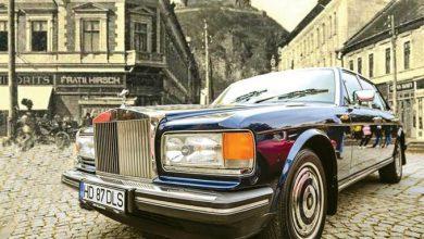 Photo of Expoziţie de maşini de epocă la Deva