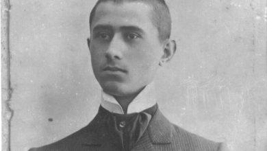 Photo of Aurel Vlaicu. Mărturisirile sale despre zbor și imagini de colecție