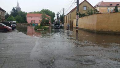 Photo of Încă o rundă de ploi torenţiale – încă o rundă de inundaţii