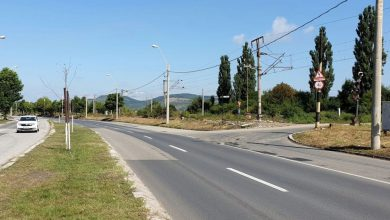 Photo of Trafic rutier restricţionat pe șoseaua de centură a Devei