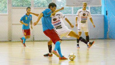 Photo of West Deva redebutează duminică în Liga 2 la futsal