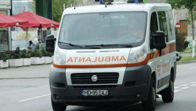 Photo of Femeie rănită grav într-un accident rutier