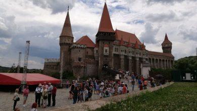 Photo of Încep lucrările de restaurare și conservare a Castelului Corvinilor