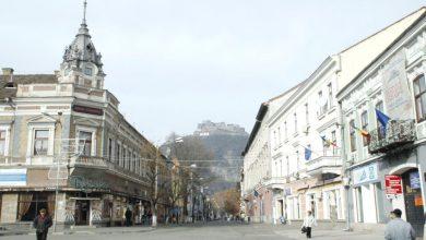 Photo of Centrul istoric al Devei, refăcut din fonduri europene