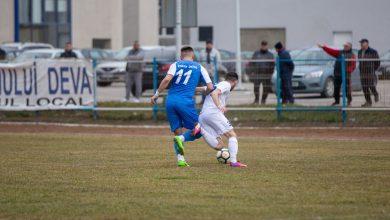 Photo of Al treilea meci consecutiv pierdut la limită de Cetate