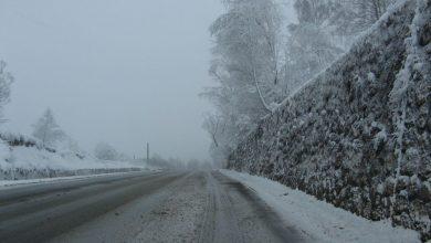 Photo of Peste 20 de sectoare de drum județean, închise la iarnă