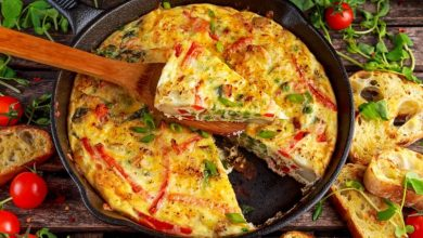 Photo of Frittata țărănească