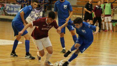 Photo of Futsalul continuă cu campionatul juniorilor şi cu liga a doua