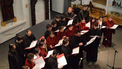 Grupul Sfântul Ioan Damaschin din Cluj-Napoca