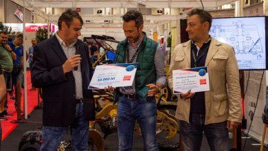 Photo of Un inginer devean a câștigat Bursa Salonului Auto București pentru o invenție în industria maşinilor electrice