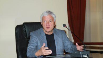 Photo of Vladimir Brilinsky, cetățean de onoare al locurilor pe care le-a protejat și promovat