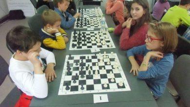 Photo of Trofeul Cetăţii la şah a ajuns la ediţie jubiliară