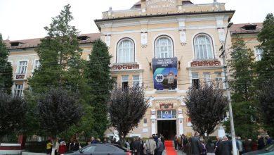 """Photo of Centenarul Liceului """"Aurel Vlaicu"""", sărbătorit la Orăștie. FOTO"""