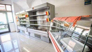 Photo of Alimentara de stat deschisă de Petre Daea la Sibiu nu și-a plătit furnizorii. Magazinul are rafturile goale, ca pe vremea lui Ceaușescu