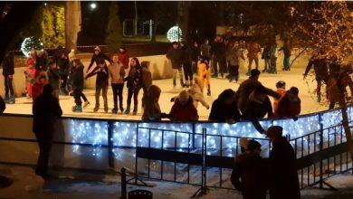 Photo of Patinoarul din Deva va fi deschis în perioada sărbătorilor de iarnă