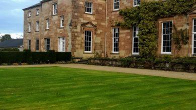 Photo of Vizită privată la o reședința regală – Hillsborough Castle din Irlanda de Nord