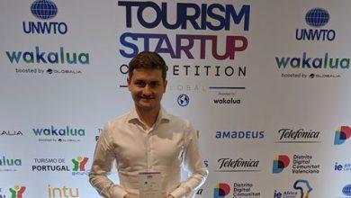 Photo of Aplicație de mobil românească, premiată de ONU, la o competiție mondială de turism
