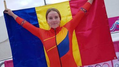 Photo of Jocurile Olimpice de Tineret: Georgeta Popescu a câştigat medalia de aur la monobob
