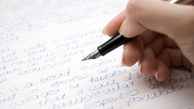 Photo of 23 ianuarie, ziua scrisului de mână