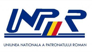 Photo of Uniunea Națională a Patronatului Român (UNPR), salută deschiderea Guvernului României manifestată în raport cu mediul de afaceri din România.