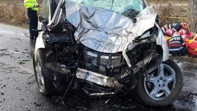 Photo of Minor în vârstă de 13 ani decedat în urma unui accident. Minorul se afla la volanul autoturismului