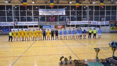 Photo of Colegiul Naţional Decebal a câștigat cea de-a 11-a ediţie a Cupei BIG a liceelor la fotbal(galerie foto)