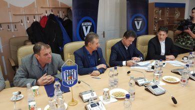 Photo of Club Sportiv Hunedoara, CS Academia de fotbal Gheorghe Hagi și Viitorul FC Constanța au semnat un acord de parteneriat