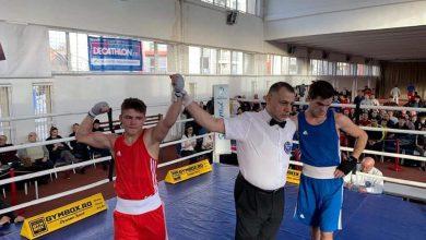 Photo of Boxerul hunedorean Petre Cosmin Gîrleanu, este campion național pentru a douăsprezecea oară!