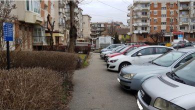 Photo of Devenii îşi pot ridica contractele pentru parcările rezidenţiale din municipiu