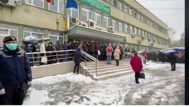 Photo of Starea de urgență din cauza COVID19 a fost declarată în România dar măsurile de protecție a pacienților și personalului medical rămân doar pe hartie!